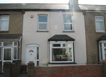 Thumbnail 3 bed terraced house to rent in Tudor Road, Hayes