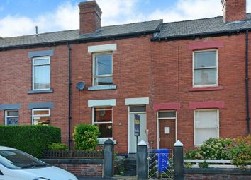 Thumbnail 3 bed terraced house for sale in Delf Street, Sheffield