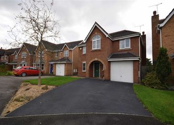Thumbnail 4 bedroom detached house to rent in North Union View, Preston, Lancashire