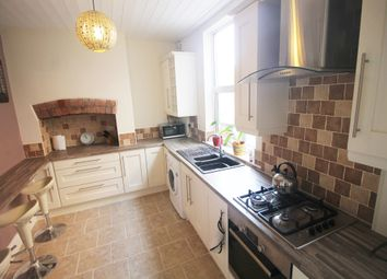 Thumbnail 3 bed terraced house to rent in Carlton Road, Doncaster