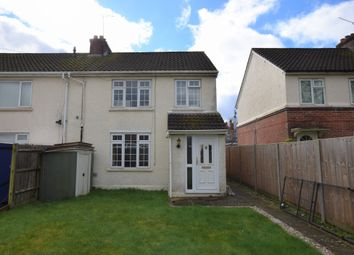 3 bed semi-detached house for sale in Gordon Road, Farnborough GU14