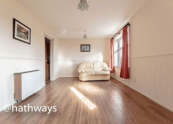 Thumbnail 1 bedroom flat for sale in Leadon Court, Thornhill, Cwmbran