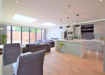Thumbnail 5 bed semi-detached house to rent in Angles Road, Streatham