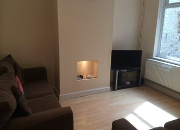 Thumbnail 3 bed property to rent in Peet Street, Derby