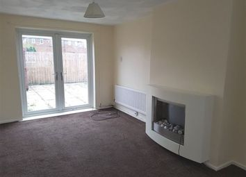 Thumbnail 3 bed flat to rent in Seton Avenue, South Shields