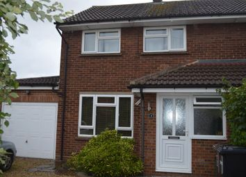 Thumbnail 2 bed property to rent in Meadway, Colney Heath, St Albans