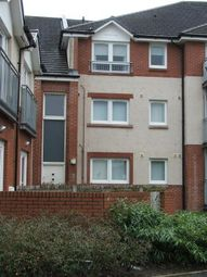Thumbnail 2 bedroom flat to rent in Saffronhall Gardens, Hamilton