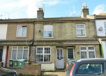 Thumbnail 2 bed terraced house for sale in Shaftesbury Road, Watford, Hertfordshire