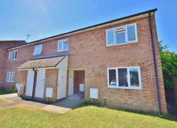 Thumbnail 2 bed maisonette for sale in Brighton Hill, Basingstoke