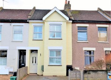 Thumbnail 2 bed terraced house for sale in Martins Road, Shortlands, Bromley