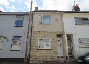Thumbnail 3 bedroom terraced house for sale in Hartington Street, Chatham