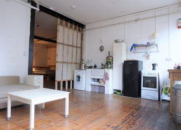 Thumbnail 1 bedroom flat to rent in Tudor Grove, London, London