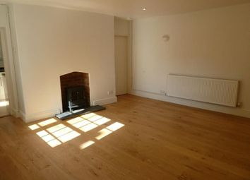 Thumbnail 2 bedroom flat to rent in North Street, Exmouth