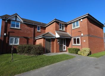 Thumbnail 1 bed flat for sale in Bishopsgate, Blackpool