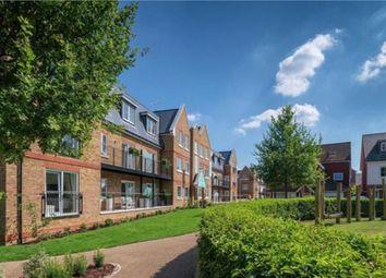 Thumbnail 2 bed flat for sale in 9 Yarnold Court, Campion Square, Dunton Green, Dunton Green, Sevenoaks, Kent