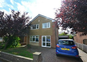Thumbnail 3 bed detached house for sale in Fairfield Drive, Clitheroe