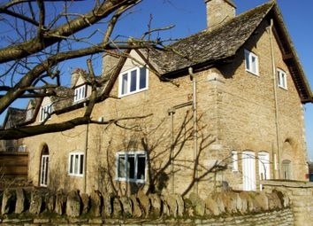Thumbnail 4 bed property to rent in Buckland, Faringdon