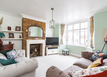 Thumbnail 3 bed terraced house for sale in Chada Avenue, Gillingham