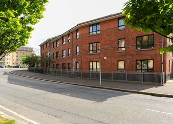 Thumbnail 1 bedroom flat for sale in St Johns Close Laganbank Road, Belfast