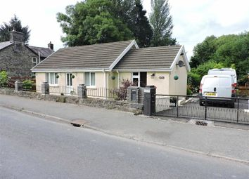 Thumbnail 2 bed detached bungalow for sale in Felinfach, Lampeter