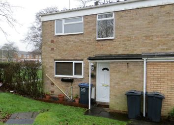 Thumbnail 2 bed flat to rent in Beeches Way, Northfield, Birmingham