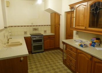 Thumbnail 5 bed terraced house to rent in Addison Road, Enfield