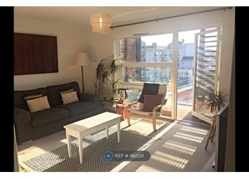 Thumbnail 1 bed flat to rent in Baythorne Street, London