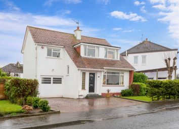 Thumbnail 4 bed detached house for sale in 39 Silverknowes Brae, Edinburgh