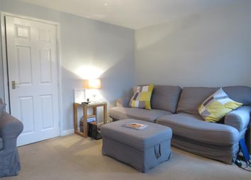Thumbnail 4 bed terraced house for sale in Whitney Close, Raunds, Wellingborough
