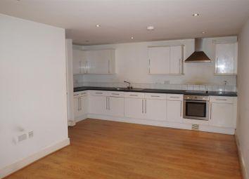 Thumbnail 2 bed flat to rent in King Street, Carlisle