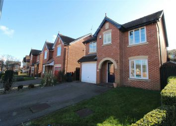 Thumbnail 4 bed detached house for sale in Newton Vale, Chapeltown, Sheffield, South Yorkshire