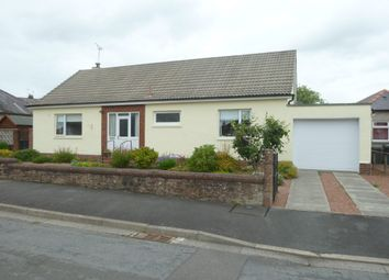 Thumbnail 3 bed detached bungalow for sale in Averill Crescent, Dumfries