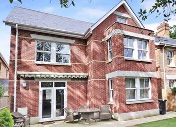 Buckholme Close, Lower Parkstone, Poole, Dorset BH14. 5 bed detached house