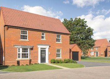 "Thumbnail 4 bedroom detached house for sale in ""Layton"" at The Causeway, Petersfield"