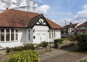 Thumbnail 4 bed bungalow for sale in Ryhope Road, London