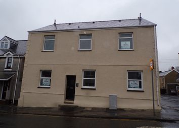 Thumbnail 2 bed maisonette for sale in St Teilo Street, Pontardulais, Swansea