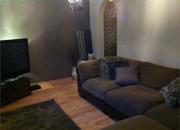 Thumbnail 4 bedroom terraced house to rent in Rugby Road, Lutterworth
