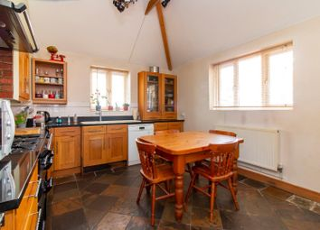 Thumbnail 3 bed detached house for sale in Station Road, Lyminge, Folkestone