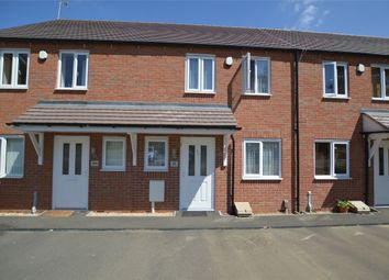 Thumbnail 3 bed terraced house for sale in Featherbed Lane, Hillmorton, Rugby, Warwickshire