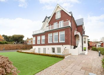 Thumbnail 1 bed flat for sale in Sea Road, Westgate-On-Sea