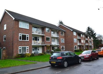 Thumbnail 3 bed flat for sale in Stratford Road, Watford