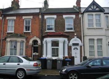 Thumbnail 4 bedroom detached house to rent in Chaplin Road, London