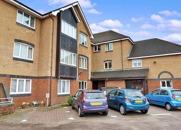 Thumbnail 1 bed flat for sale in Sandringham Lodge, Cleveleys