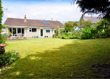 Thumbnail 3 bedroom detached bungalow for sale in Cheselbourne, Dorchester