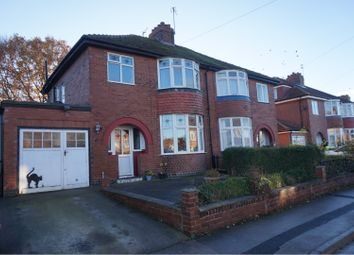 Thumbnail 4 bed semi-detached house for sale in Maple Grove, York
