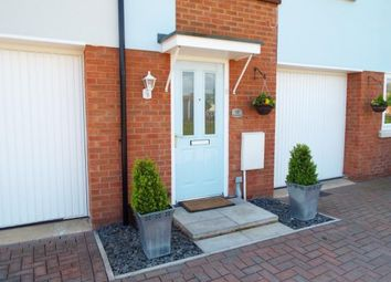 Thumbnail 3 bed town house for sale in Boscombe Down, Kingsway, Gloucester, Gloucestershire