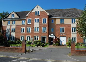Thumbnail 1 bed property for sale in Regal Court, Bythesea Road, Trowbridge