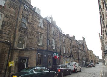 Thumbnail 1 bed flat to rent in Thistle Street, New Town, Edinburgh