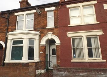 Thumbnail 3 bed property to rent in Ombersley Road, Bedford
