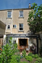 Thumbnail 3 bedroom terraced house for sale in Combe Road, Combe Down, Bath